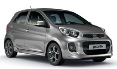New Kia Picanto ready for official reveal in March. 2015 Kia Picanto unveiled - the little three and five door offering is expected in Australia this year. Kia Picanto, First Car, Peugeot, Dream Cars, Bike, Vehicles, Estate 2015, Cycling, Germany