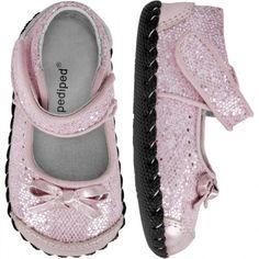 Pediped Originals Ines - Pink