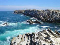 ღღ Ilha do Baleal - Portugal