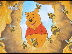 """Jó éjszakát méhikék"" Tigris színre lép Winnie The Pooh Friends, How To Fall Asleep, Tigger, Scooby Doo, Disney Characters, Fictional Characters, Singing, Bee, Image"