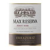 Pinot Noir, 2012. Errazuriz Max  $20.98