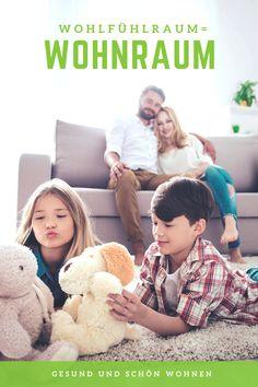 Produkte hergestellt aus Rohstoffen aus dem Naturkreislauf bringen mehr Lebensqualität in Ihr Zuhause! Das ist ideal für Wohn- und Schlafräume, Kindergärten, Schulen, Praxis räume und Krankenhäuser. #baumit #gesundeswohnen #gesundwohnen #gesundewohnräume #innenräume #bauweise #bauweiseinnen #farben #wirkungvonfarben #raumklimaverbessern #wohnraum #wohlfühlraum #wohnraumgestaltung #behaglicheswohnen Kindergarten, Anime, Schools, Architectural Materials, Feel Better, Products, Ad Home, Health, Colors