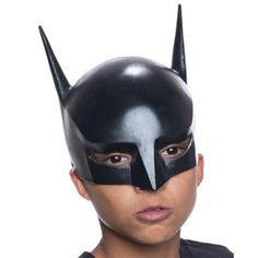 Beware The Batman 3/4 Child Mask