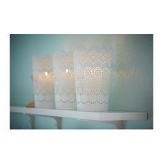 IKEA candles holder
