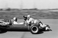How onboard videos used to be made.