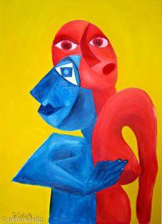 Is Love an Art? Erich Fromm / PeterSeelig