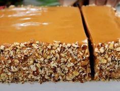 Greek Sweets, Greek Desserts, Greek Recipes, Food Art, Dessert Recipes, Candy, Cooking, Pies, Rezepte