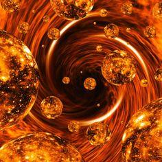 Universos paralelos existem, alegam cientistas - OVNI Hoje!...