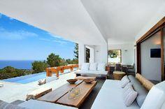 architecture 2  A modern luxury dream home–Light flooded luxury villa