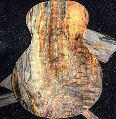 #quiltedmaple #guitartop #beauty #canadianmaple