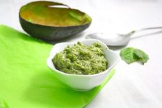 The World's Healthiest Pesto