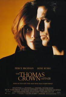 Lev Stepanovich: Mc TIERMAN, John. El secreto de Thomas Crown (1999...