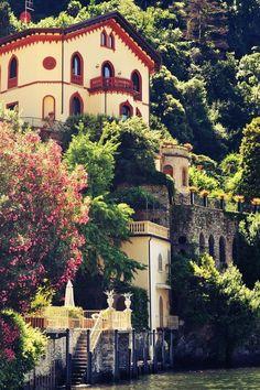 Torno, Italië
