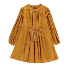 Poppy Dress Velveteen Children- A large selection of Fashion on Smallable, the Family Concept Store - More than 600 brands.