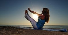 5 Yoga Poses To Reduce Stubborn Belly Fat Fast
