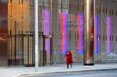Bay Adelaide Centre / WZMH Architects toronto