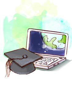 GEF Institute offers online professional development and classroom curriculum for high school teachers.