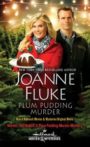 Plum Pudding Murder (A Hannah Swensen Mystery) by Joanne Fluke 1496705378 9781496705372 Xmas Movies, Hallmark Christmas Movies, Hallmark Movies, Christmas Books, White Christmas, Holiday Movies, Family Movies, Christmas Music, Joanne Fluke Books