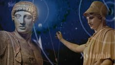 Alien Theories, Simple Minds, Ancient Aliens, Conspiracy, Paranormal, History, Blog, Painting, Greek