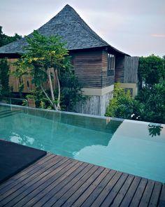 Silavadee Pool Spa Resort, Koh Samui, Thailand