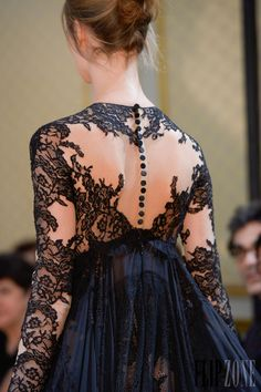 Zuhair Murad - Couture - Fall-winter 2013-2014 - http://en.flip-zone.com/fashion/couture-1/fashion-houses/zuhair-murad-4018 - ©PixelFormula