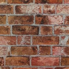 York Wallcoverings Modern Rustic ft Copper Paper Brick Unpasted Paste the Paper Wallpaper at Lowe's. A masonry brick wall is an architectural staple. Known for durability, beauty and warm texture, brick is an American classic. Receive the benefit of both Orange Brick Wallpaper, Textured Brick Wallpaper, Stone Wallpaper, Grey Wallpaper, Wallpaper Roll, Luxury Wallpaper, Custom Wallpaper, Latest Wallpaper, Wallpaper Designs