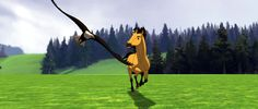spirit stallion of the cimarron/ does anyone remember this movie? Cause I do :)