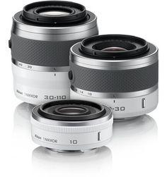 Nikon One Nikkor Lens