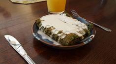 Blue Waffles with Cream [OC] http://ift.tt/2cZ96fI