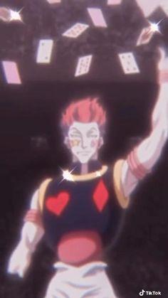 Hisoka, Hunter X Hunter, Hunter Anime, Otaku Anime, Manga Anime, Anime Reccomendations, Anime Wallpaper Live, Anime Boyfriend, Anime People