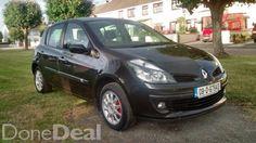 Renault clio 1.2 16v  Monaco  tax