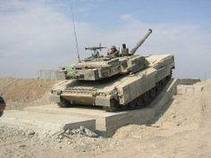C1 Ariete Main Battle Tank