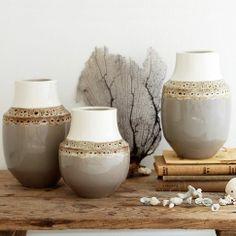 Dune Vases