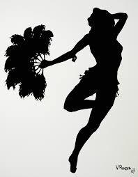 Image result for burlesque dancer