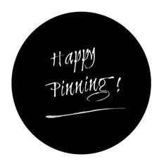 ♔ Happy Pinning !