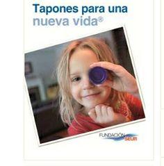 """""""Tapones para una nueva vida"""" sigue contando con la colaboración del grupo CEF.- UDIMA http://www.udima.es/es/tapones-para-una-vida-sigue-contando-con-la-colaboracion-del-grupo-cef-udima.html"""