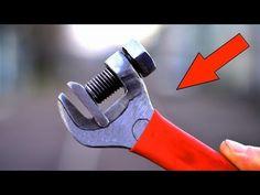 Нереально крутая самоделка. Сделай и себе этот простой и полезный инструмент!!! - YouTube