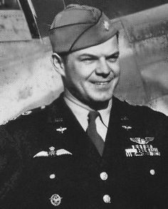 William R. Dunn-First American ace, First American to have a shot down another plane. fighter ace of World War II by destroying 5 German fighters in aerial combat plus a shared probable; all while flying RAF Hawker Hurricane and Supermarine Spitfire fighters.  He was credited with the destruction of his 6th and final enemy aircraft in aerial combat in June 1944.