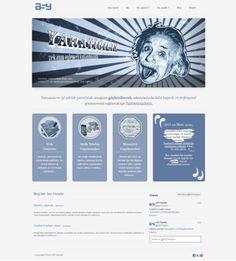 New design.. ASY Yazılım www.asyyazilim.com