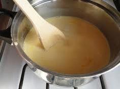 Crema Inglesa | Cookimia . com