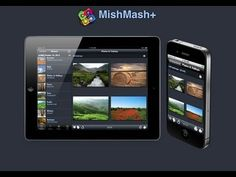 Best apps video reviews: MishMash+ puzzle game