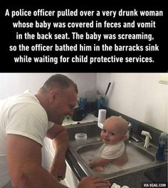 Good Guy Police Officer