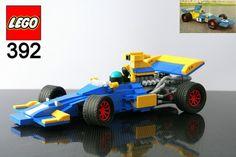 LEGO 392 Formula 1 redux | the brothers brick