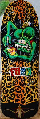 rat fink cars - Google Search