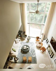 행복이 가득한 집_ 스타일이란, 좋은 것을 기억하며 쌓아가는 것 [인테리어 특집] DS 디자인 스튜디오 권은순 씨의 모던 빈티지 스타일 주택