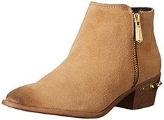 Looking for the perfect Circus By Sam Edelman Women's Holt Boot, Camel, M Us? Please click and view this most popular Circus By Sam Edelman Women's Holt Boot, Camel, M Us. Shoes Boots Ankle, Ankle Booties, Bootie Boots, Women's Shoes, Camel Boots, Brown Boots, Sam Edelman Boots, Metallic Heels, Fashion Boots