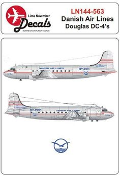 DDL DC 4 Lima, Douglas Dc 4, Air Festival, Aviation Art, Airplanes, Aircraft, Commercial, Wings, Palette
