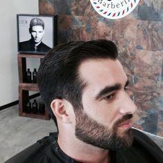 Classic Haircut en Cancún.