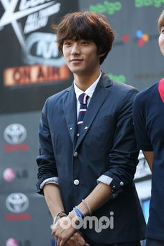 B1A4 Gongchan #KCON2014