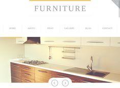 Furniture, plantilla ecommerce para Joomla https://www.silocreativo.com/mejores-temas-joomla/